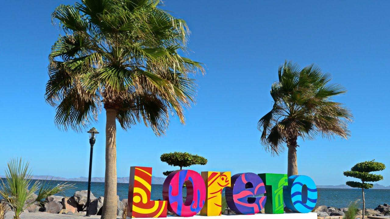 Loreto, mágico rincón de Los Cabos