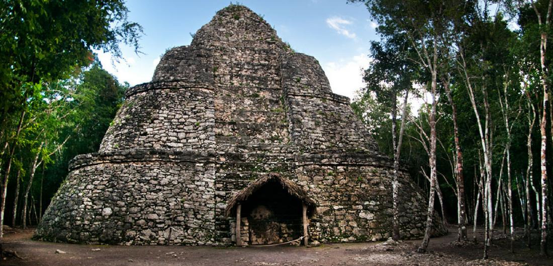 Ruinas Cobá