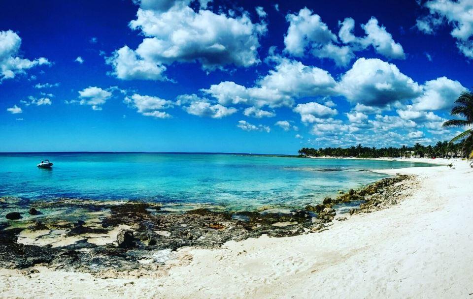 Playa Paalmul