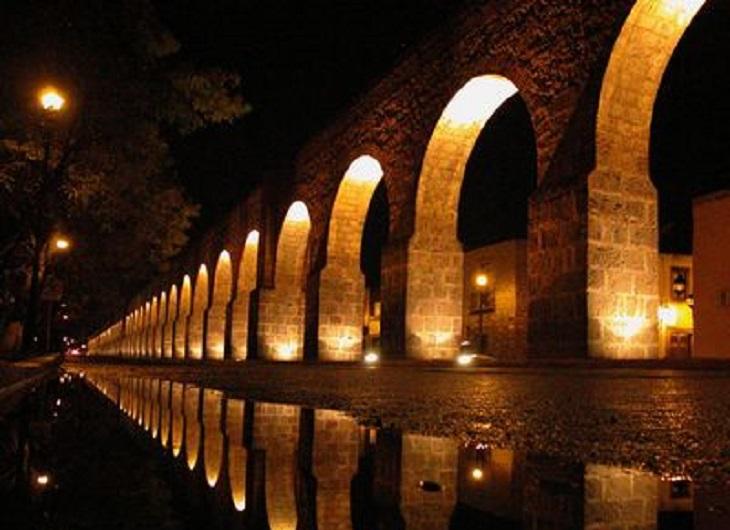Acueducto Queérato
