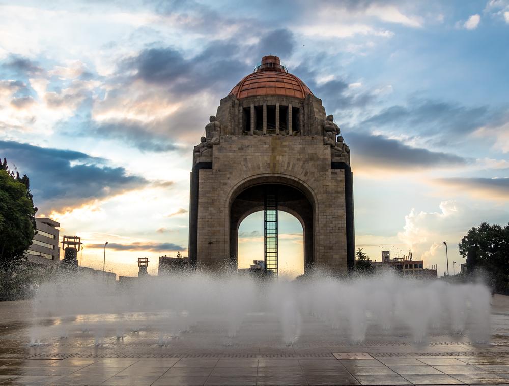 mirador revolución mexicana