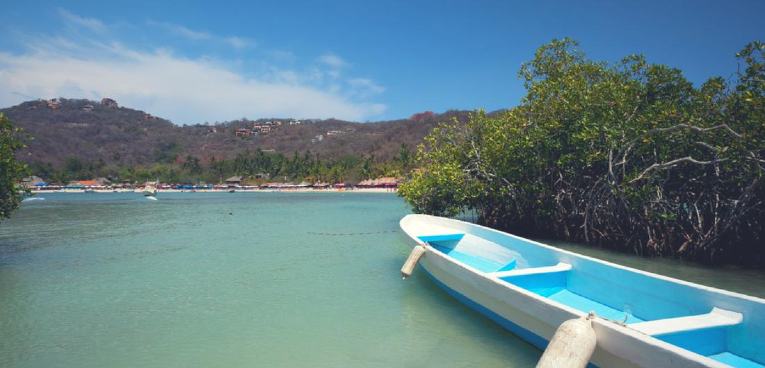 Playa Gatas