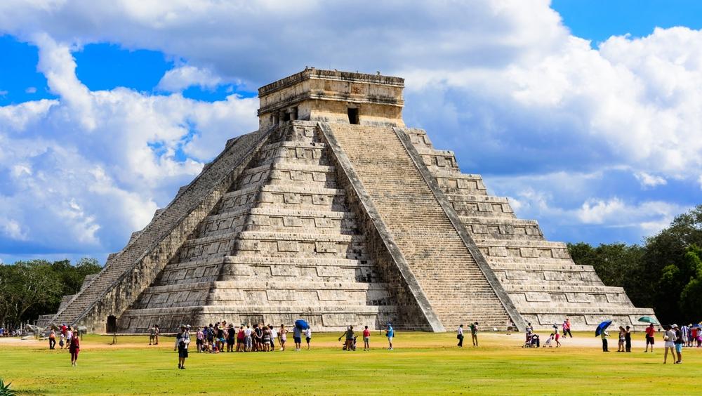 Pirámide principal